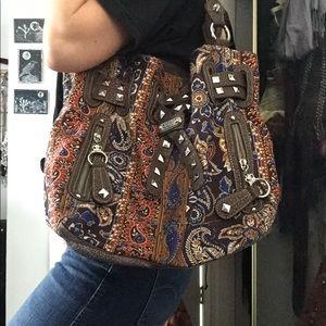 Handbags - Kathy van zeeland purse